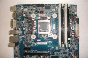 Full function tested For HP motherboard 506285-001 503397 ...