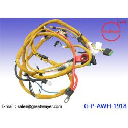 crimping cat 5 crimping cat 5 manufacturers and suppliers at catepillar cat 109 0699 excavator engine wire harness d513963 pet shielding