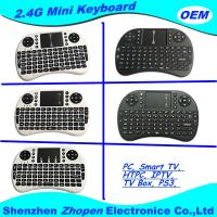 best rii i8 mini keyboard and air mouse combo for android smart tv box
