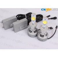 High Power CREE 3200lm White 6500K Car LED Head Lamp Bulb for Automobile