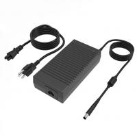 Desktop Type 180W Universal AC Adapter DC Output 165mm x 82mm x 42mm For HP