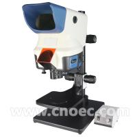 Extra Wide Field Stereo Optical Microscope with Big Base A22.0302 With CE