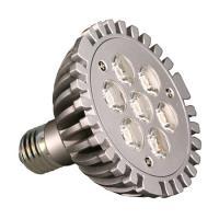 2012 new 7W E26 E27 dimmable led bulb