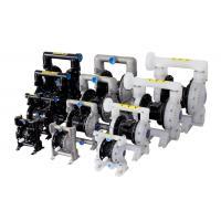 Pneumatic Operated AODD Pump / Membrane Air Powered Diaphragm Pump