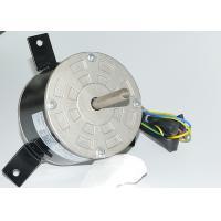 Single Shaft 220V - 240V 3/400uf Indoor Fan Motor Air Conditioner Blower Motor