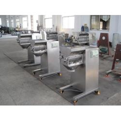 China Stainless Steel Spray Fluidized Bed Coating EquipmentFor Chemical Industry on sale