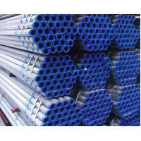 ASTM A 53B Hot Dipped Galvernized Seamless Steel pipe ELECTROSTATIC PODWER COATED STEEL PROCESSING PRODUCTS
