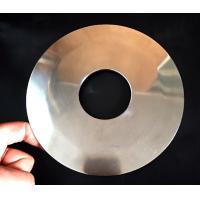Paper Fabric Rotary Circular Blades Cloth Cutting Hss Round Tool Steel