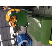 Q235 Steel Roll Forming Machine Rolling Shutter Slats C Z Purlin