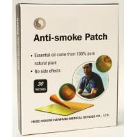 Nicotine Patch, Anti smoking Patch