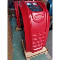 X540 Auto Ac Recovery Machine