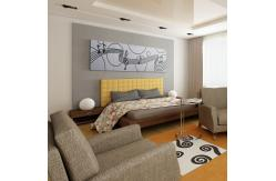 Arrosez le panneau de mur d coratif moderne de l 39 unit for Mur separateur decoratif