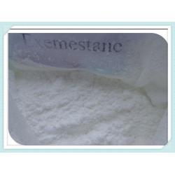 China Exemestane Pharmaceutical Raw Materials CAS 107868-30-4 Aromasin Aromatase on sale
