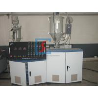 High-Speed , Venting Type Single Screw Extruder For Soft , Hard PVC