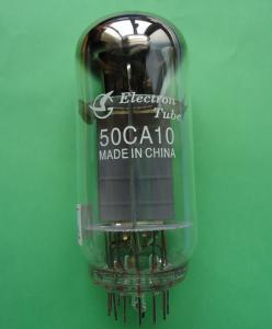 China Shuguang 50CA10 vacum tubes retail supplier