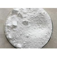 Cas 471-34-1 Nano Calcium Carbonate Powder 97% Purity 60 - 80 Nm Particle Size