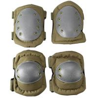 Breathable Skateboard Protective Gear / Skateboarding Knee Pads