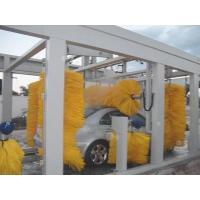 Autobase  Car Wash Systems TEPO-AUTO & stability