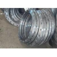 Urban water supply and drainage flat flange and slip on flange