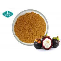 100% Pure Fruit And Vegetable Powder Mangosteen Extract Powder For Antioxidant