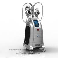Cryotherapy Two Handles Can Working At Same Time Cryolipolysis From China Dual Cryo Heads CryoCryolipolysisFreezing  F