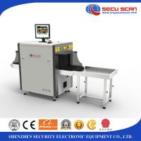 Manufacture X-ray Baggage Scanner AT5030C X ray Machine for Factory/office use