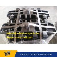 High Quality Crawler Crane Track Shoe Track Pad For SANY SCC1800  Crawler Crane
