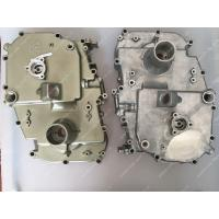 Iron Material Kubota Engine Parts Timing Gear Cover Complete