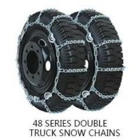 Single / Wheel Anti Skid Chains 28 / 48 Series Truck Tire Chains