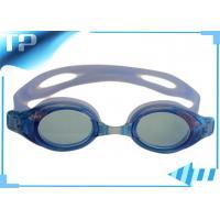 Waterproof Fashion Swimming Goggles / Prescription Swim Glasses