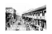 Shanghai Duolun Road