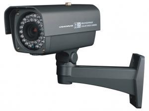 Waterproof Wireless CCTV Camera