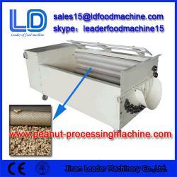 China food machinery peanut butter machine washing machine for  peanut nuts bean on sale