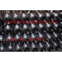Reverse Threaded Pipe , Deep Hole Mining Exploration Stainless Steel Drill Rod