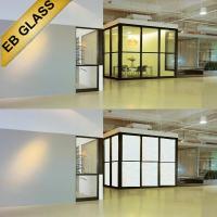 electric window film, EB GLASS