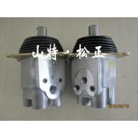 (Komatsu excavator parts LEVER VALVE PC200-7/PC210-7