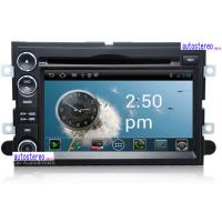 3G WIFI 7'' Android Car Stereo Multimedia Headunit for Ford Fusion Explorer Expedition Edge F-150