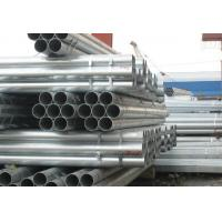 5.8M / 6M Grade A & B Type E ASTM A-53 GB Oil, Drill Seamless Steel Pipes / Pipe