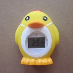 China Cartoon digital thermometer promotional gift toys for kids on sale