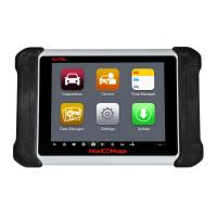 Original AUTEL MaxiCom MK906 auto diagnostic tools Online Diagnostic and Programming Tool