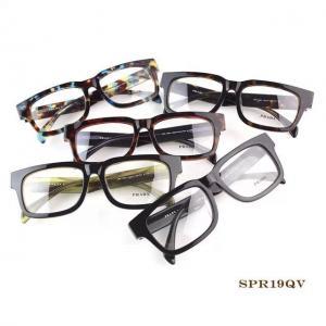 Prada Glasses Frame 2015 : Prada VPR19QV brand optical frames eyeglasses fashion ...