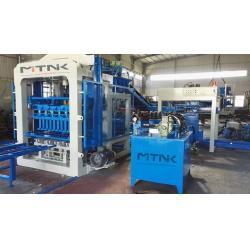 China MQT10-15 Cement Brick Laying Machine on sale