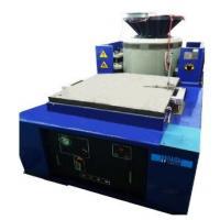Carton Transportation Vibration Test Table 100-300RPM Low Noise DC Motor Speed Control