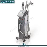 3 in 1 Tripolar RF Vacuum Cavitation Slimming Machine for Tripolar Fat Burning