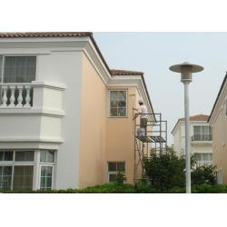 China Cement Base Exterior Wall Stucco Coating / Texture Stucco For Wall Decoration on sale