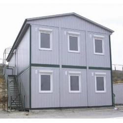 China shipping container house on sale