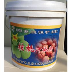 China Harmless organic water soluble amino acid fertilizer with Cu + Zn + B + MO for walnut on sale
