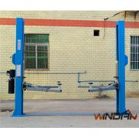 Two Cylinders Two Post Car Lift With CE Approval for factory sale
