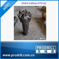 DHD3.5 DTH Drill bit