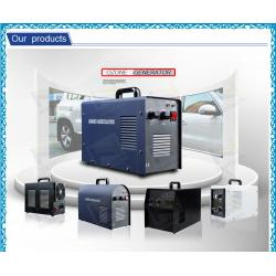 China Food Disinfection Portable Ozone Machine 5 - 30 Mins Or Continuously on sale